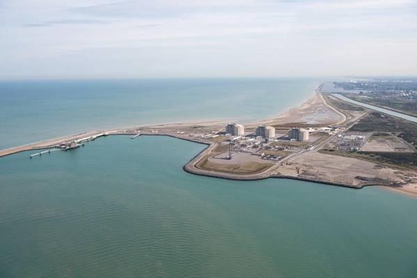 Изображение: Dunkerque LNG