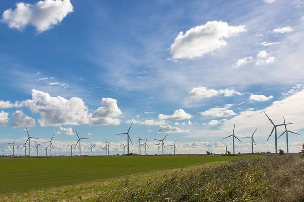 Изображение: WindEurope