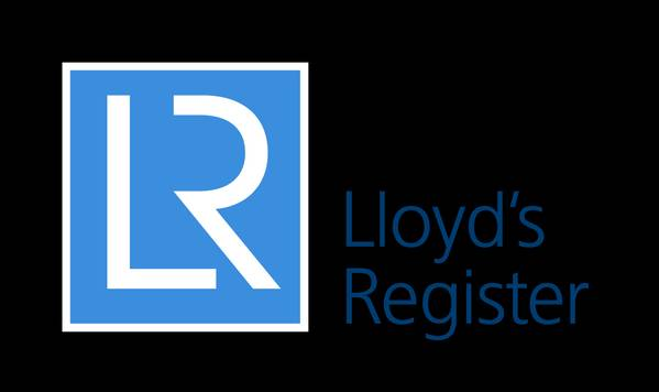 Логотип: Lloyd's Register