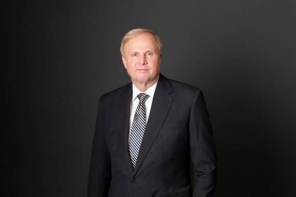 الرئيس التنفيذي لشركة BP Bob Dudley (الصورة: BP)