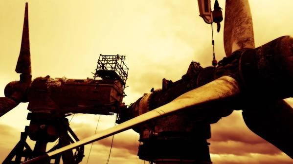 صورة: شركة Simec Atlantis للطاقة
