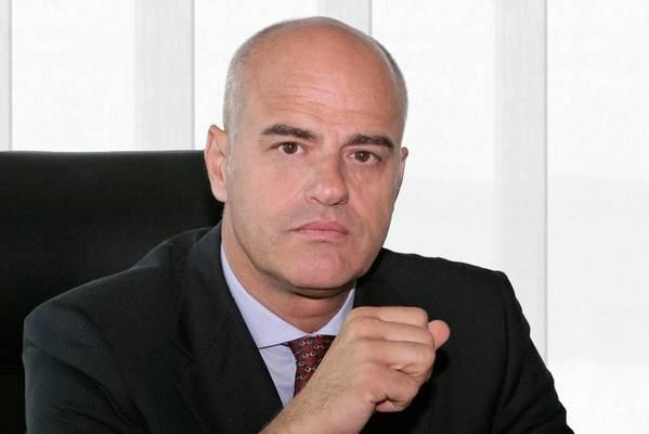 كلاوديو ديسالزي (تصوير: إيني)
