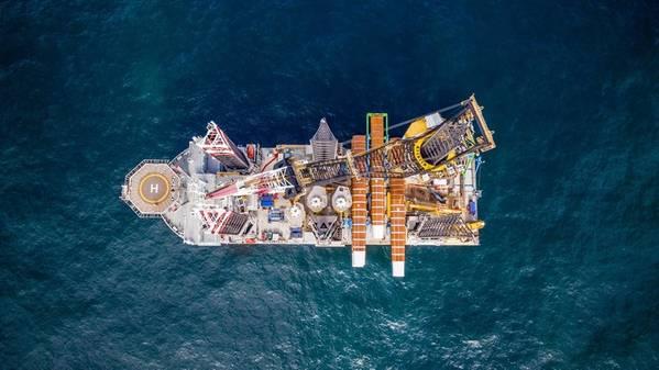 照片:英国海运商会