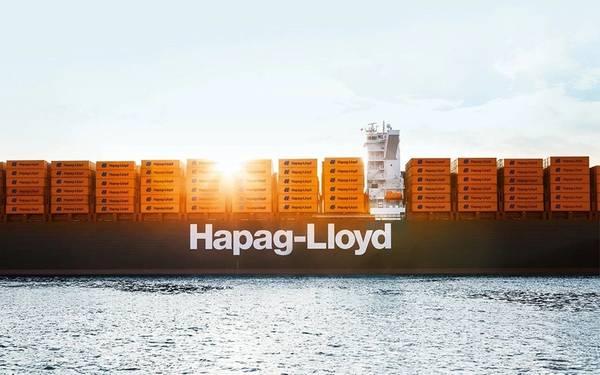 照片:Hapag-Lloyd