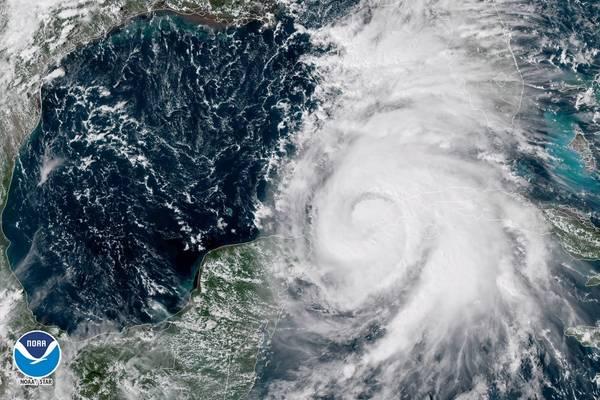 (图片来源:NOAA)