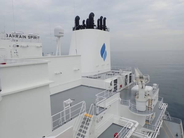 (图片:Teekay LNG)