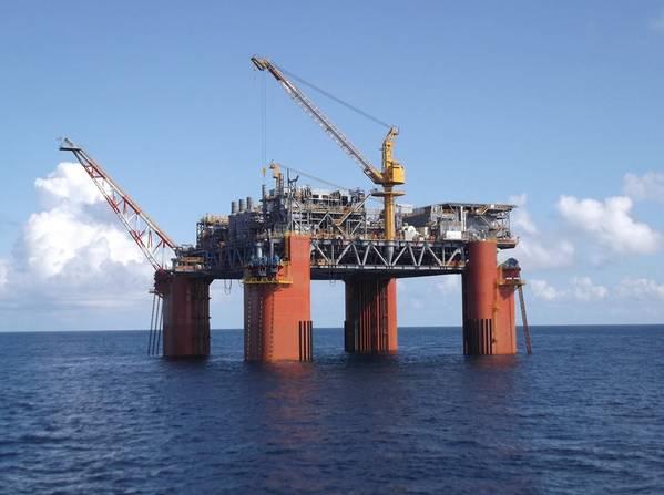 (文件照片由Deep Gulf Energy提供)