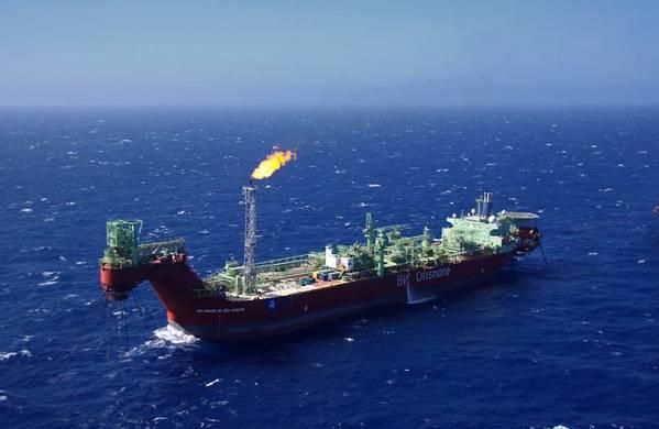 (档案照片:BW Offshore)