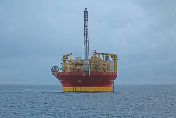 (照片:Dana Petroleum)