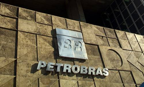 (照片:Petrobras)