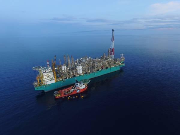 (照片:Petronas)