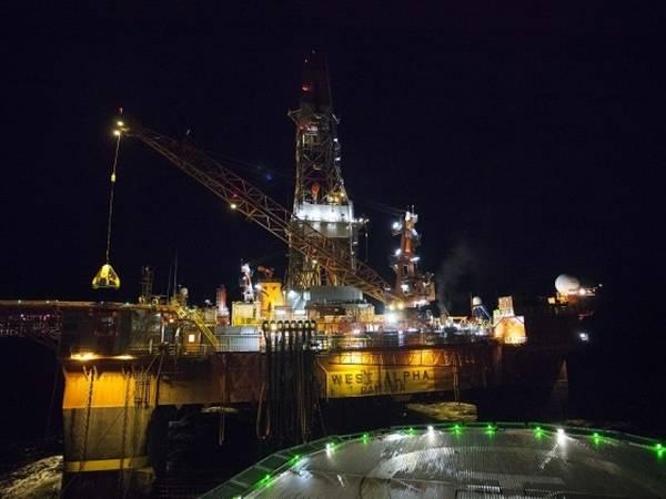 (Φωτογραφία αρχείου: Rosneft)