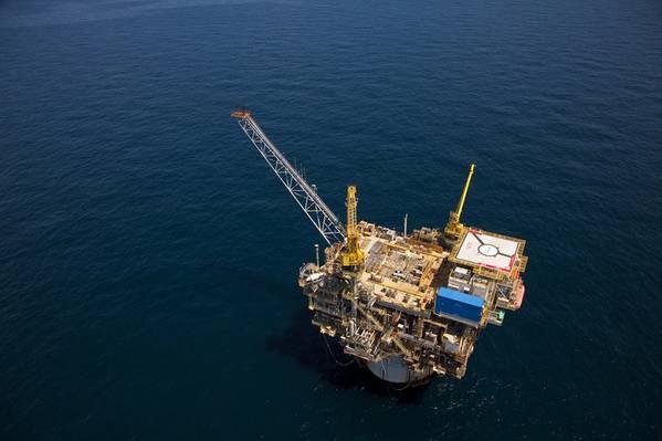 (Φωτογραφία: Anadarko Petroleum)