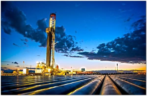 (Φωτογραφία: Anadarko Petroleum Corp)