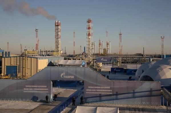 (Φωτογραφία: Gazprom)