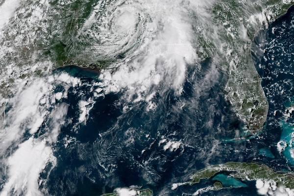 (Фото: NOAA)