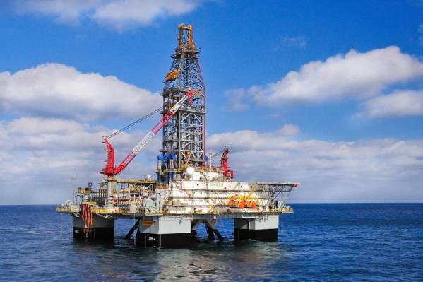 (Фото: Premier Oil)