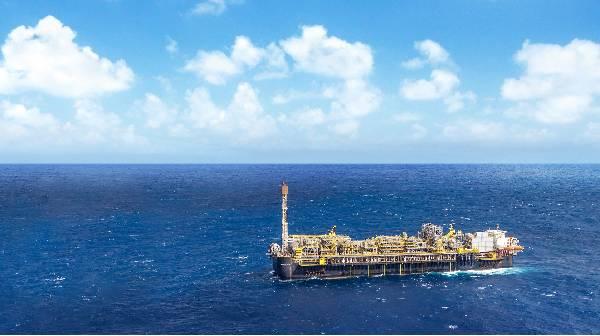 (Datei Foto; Petrobras)