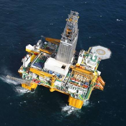 (Foto: Odfjell Drilling)