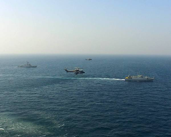 (Foto de archivo: Royal Saudi Navy Forces)