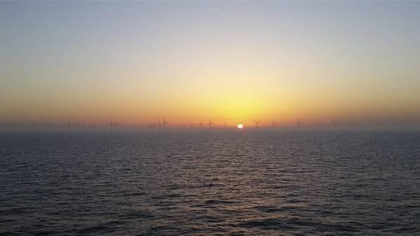Bild: Moray East Offshore