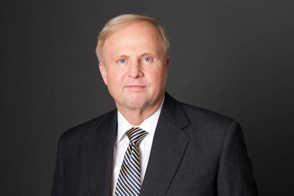 Bob Dudley, diretor executivo da BP (Foto: BP)