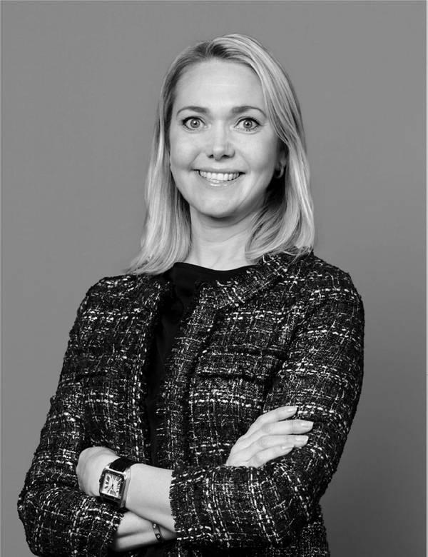 Cecilie O. Lindseth, Directora General de Norwegian Energy Company ASA Photo Noreco