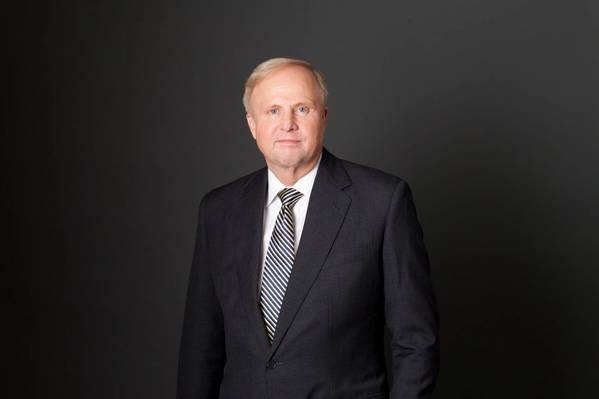 El Director Ejecutivo de BP Bob Dudley (CREDIT BP PLC)