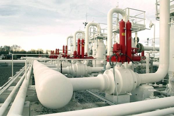 Foto: Gazprom