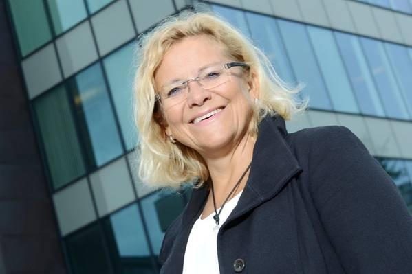Grethe Moen, Präsidentin und CEO von Petoro (Foto: Emile Ashley / Petoro)