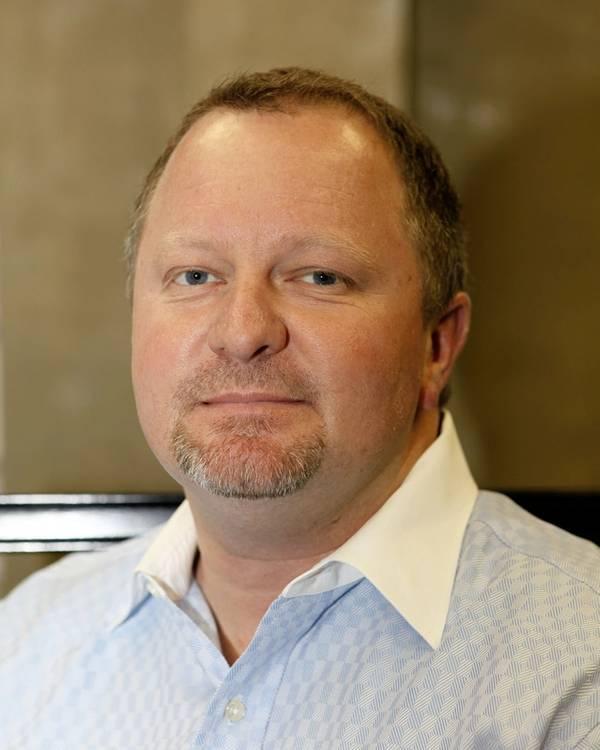 Shane Guidry, Πρόεδρος και Διευθύνων Σύμβουλος του Harvey Gulf