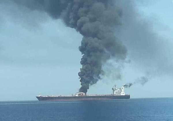 (Φωτογραφία: Ειδησεογραφικό πρακτορείο της Ισλαμικής Δημοκρατίας)