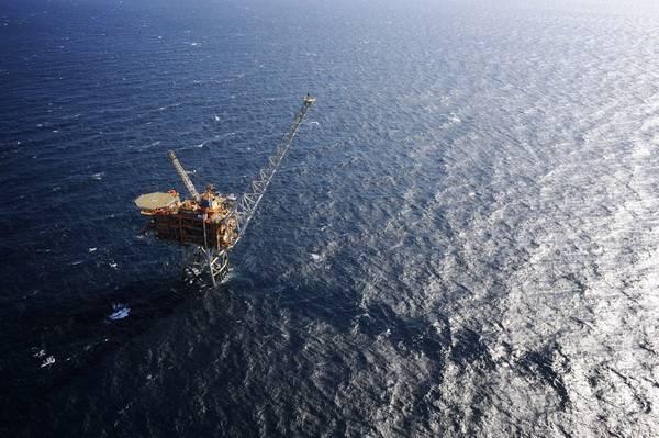 (Φωτογραφία: Woodside Petroleum)