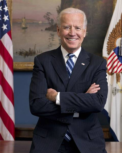 (الصورة الرسمية للبيت الأبيض لديفيد لينيمان)