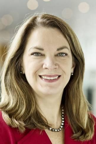 Gretchen Watkins (Foto: Maersk Oil)