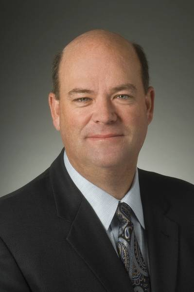 Ryan Lance, διευθύνων σύμβουλος της ConocoPhillips