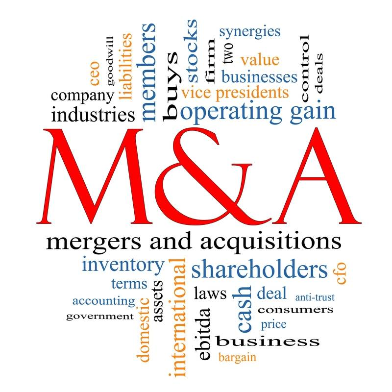 merge and acquisition Mergers and acquisitions offer several possible tax advantages, such as a tax loss carry-forward if one of the firms involved has previously sustained net losses, these losses can be offset against the profits of the firm it has merged with.
