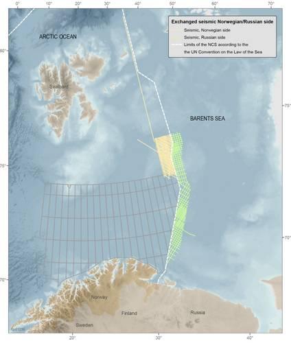 Image: Norwegian Petroleum Directorate
