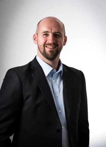 AISUS managing director Stuart Lawson (Photo: AISUS)
