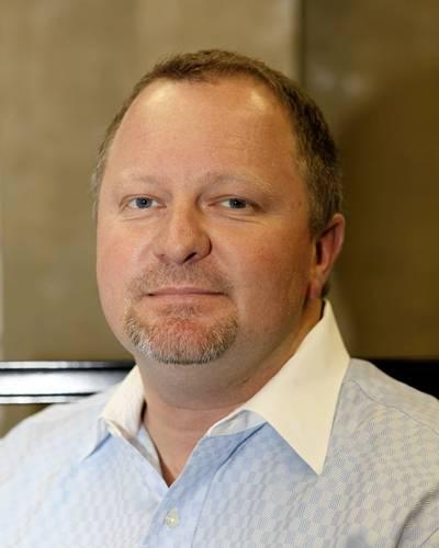 Harvey Gulf CEO Shane Guidry