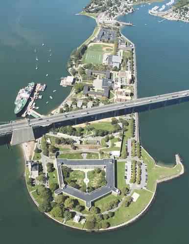 Suny Maritime College (CREDIT: SUNY)