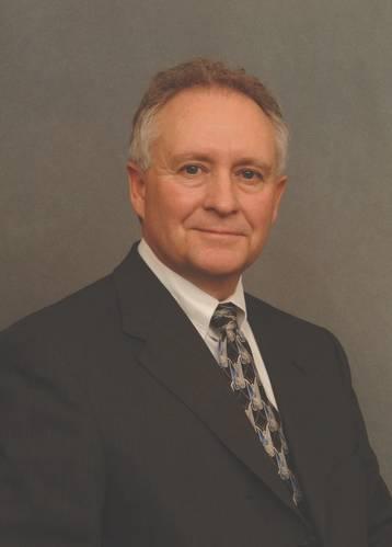 National Ocean Industries Association (NOIA) President Randall Luthi