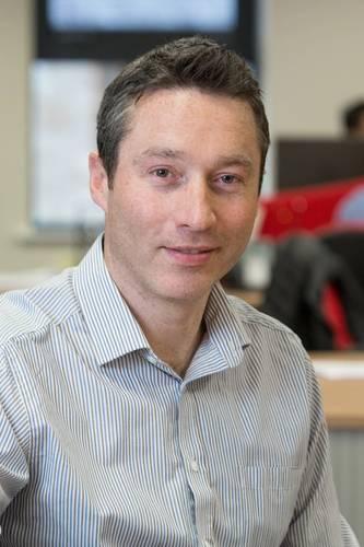Joe Orrell, managing director at RED Engineering