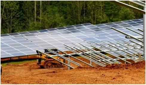 Photo: Carolina CAT Power Systems