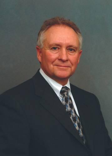 NOIA President Randall Luthi