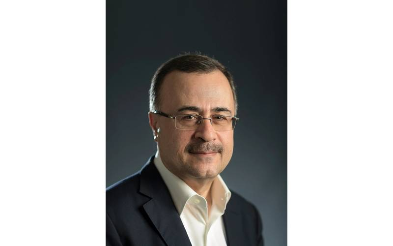 Amin H. Nasser (Photo: Saudi Aramco)