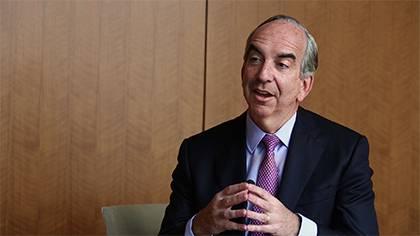 John Hess (Photo: Hess Corporation)