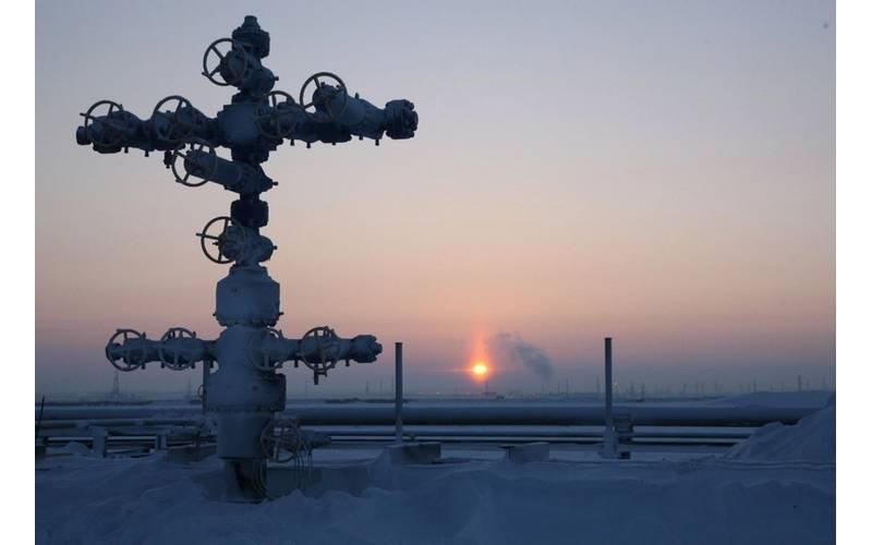 (File photo: Gazprom)
