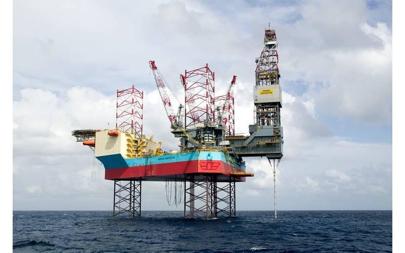 (Photo: Maersk)