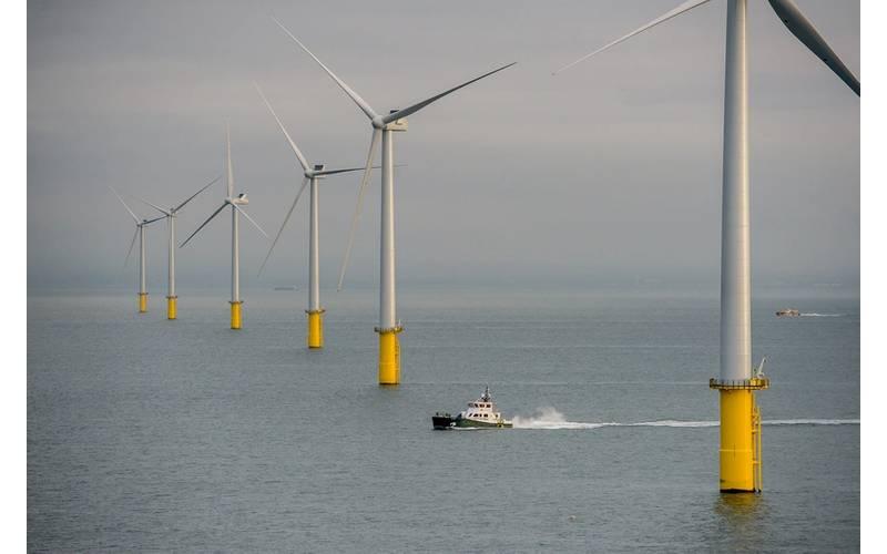 (Photo: Rampion Offshore Wind)